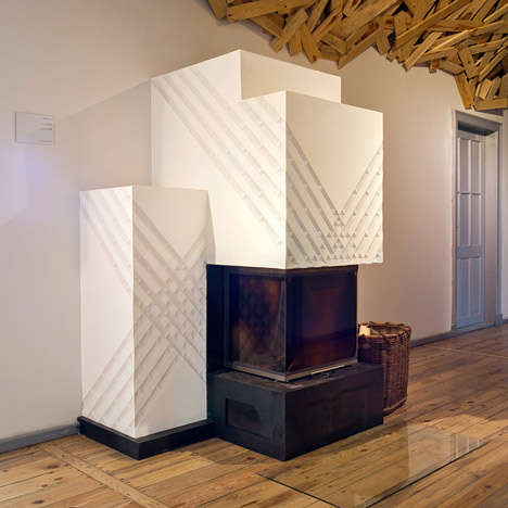 Designer Eco Stoves