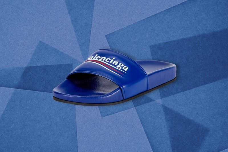 Political Sandal Slides