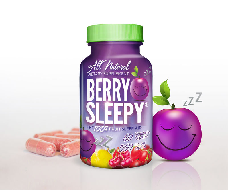 Fruit-Based Sleep Aids