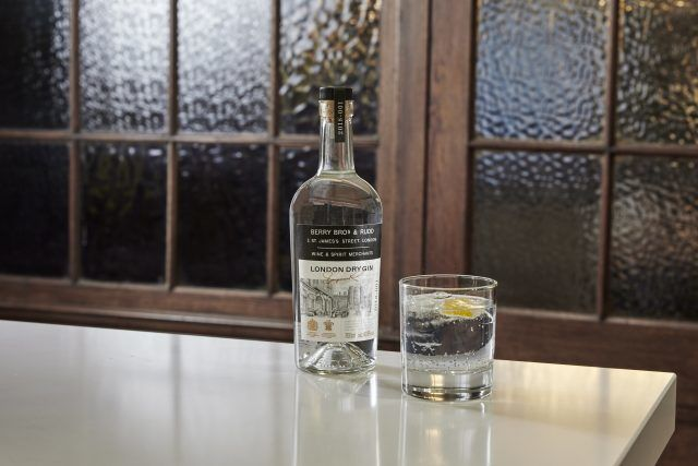 Revived Historic Gins