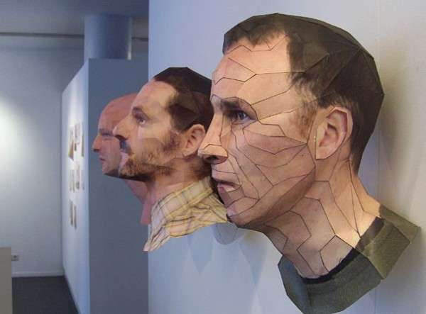 Hyperrealistic Human Sculptures