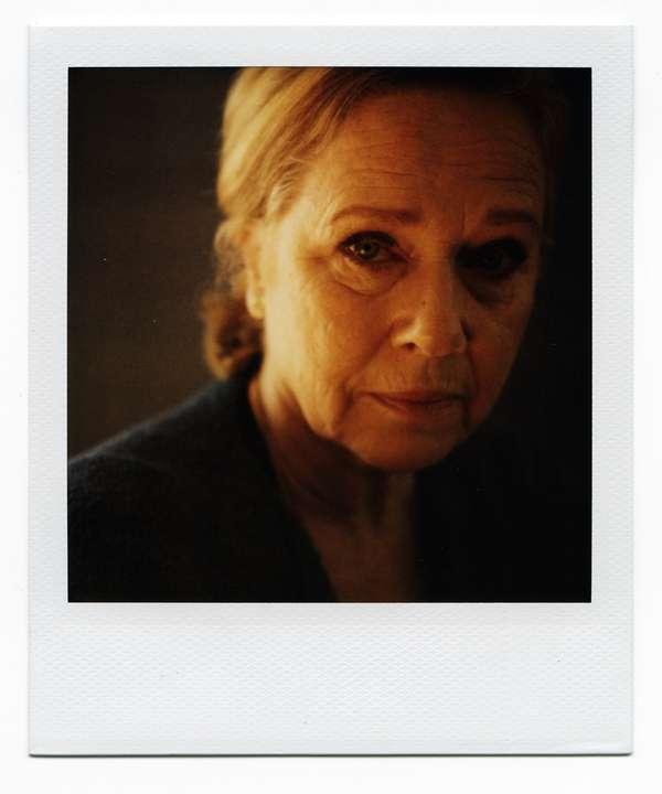 Polariod Portraitures