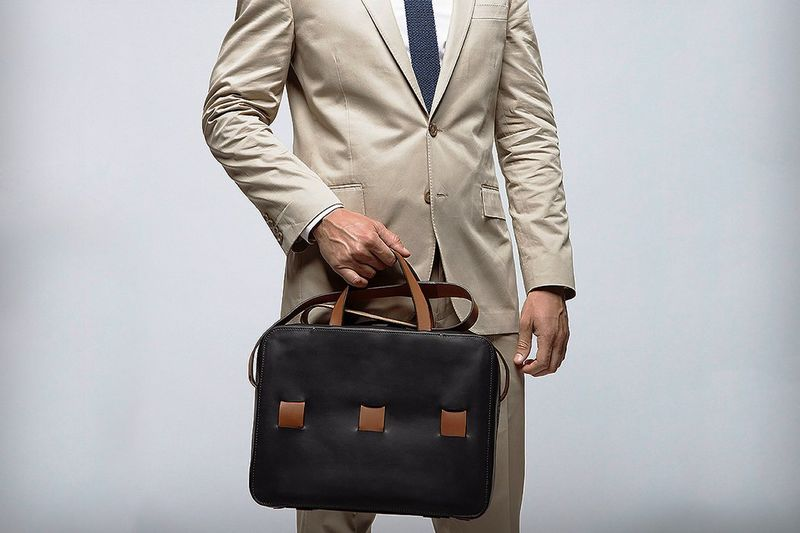 Personalized Bespoke Briefcases
