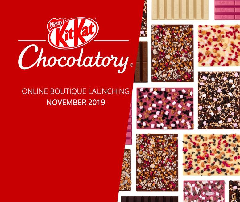 D2C Luxury Chocolates
