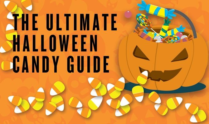 Candy Ranking Guides