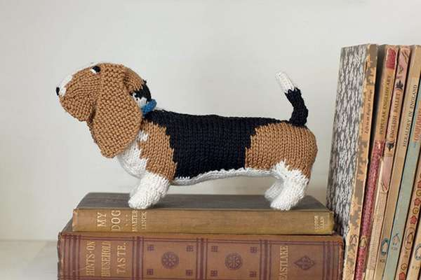 Crochet Critter Books