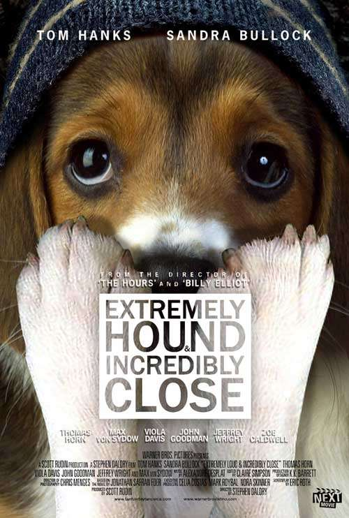 canine award show remixes best picture dog posters