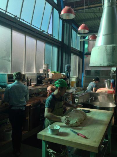 Workshop Bagel Boutiques