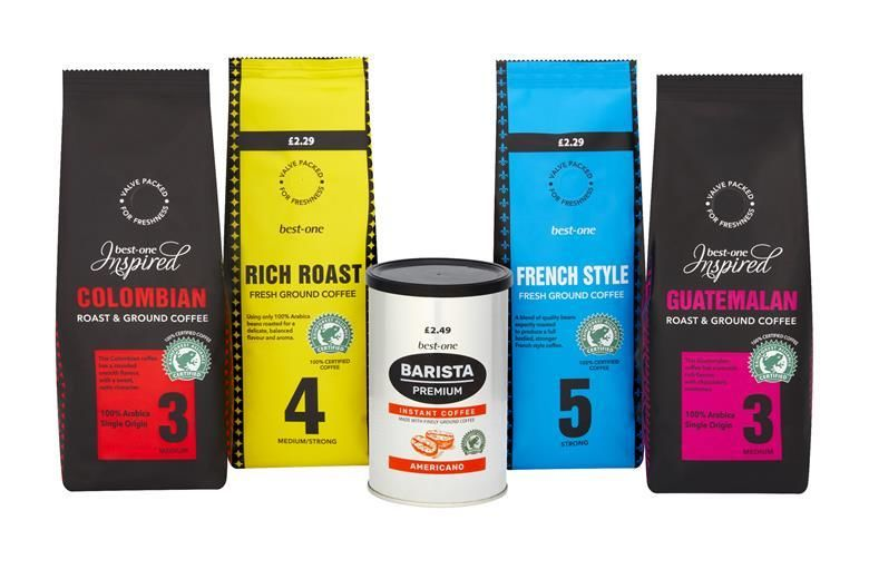 Premium Wholesale Retailer Coffees