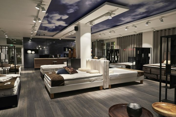 Ethereal Furniture Boutiques