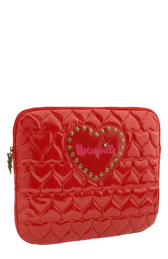 Betsey Johnson Laptop Cover