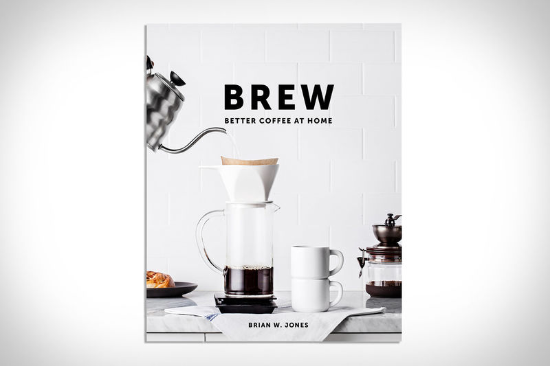 Instructional Coffee Culture Books