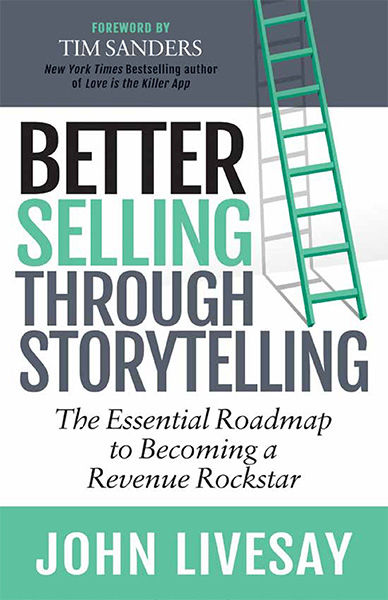Narrative-Based Sales Books