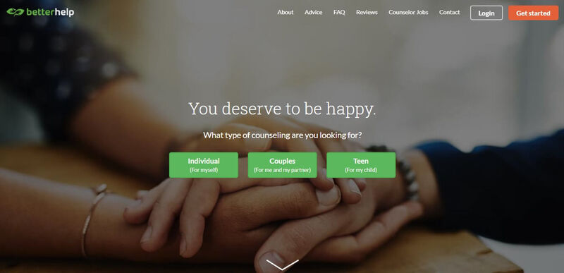 Affordable Counselling Platforms