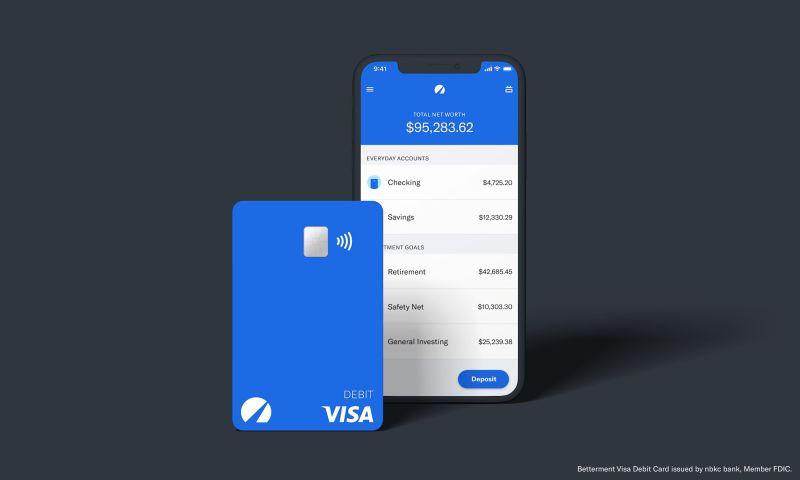 Feeless E-Banking Accounts