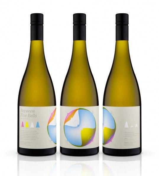 Data-Based Wine Branding