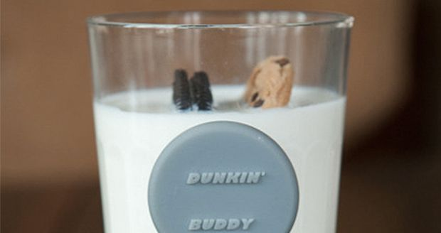 Dippable Cookie Devices