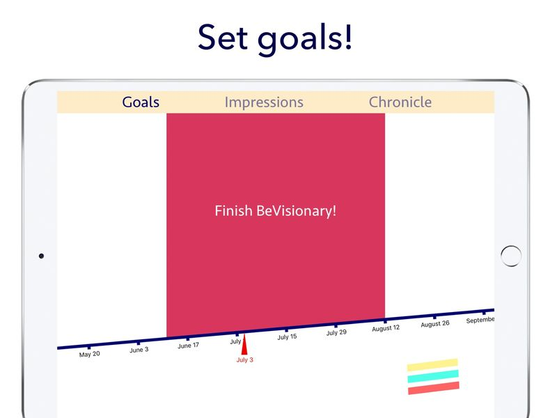 Daily Goal Reflection Apps