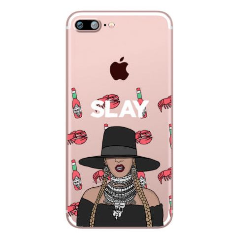 Pop Song-Inspired Phone Cases