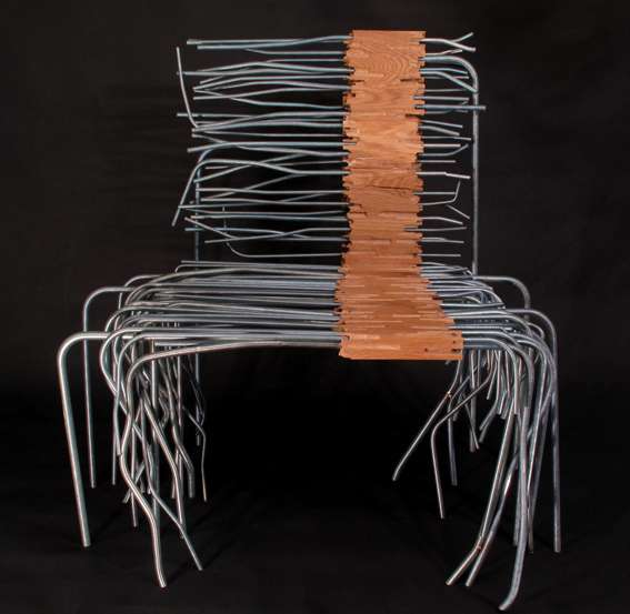 Screw Thread Chairs
