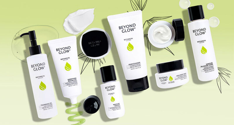 Glow-Boosting K-Beauty Skincare
