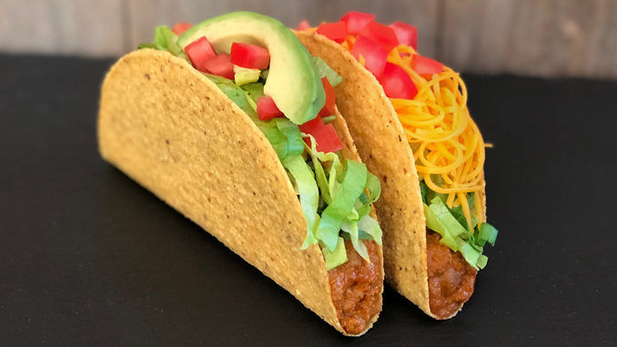 Plant-Based Taco Offerings