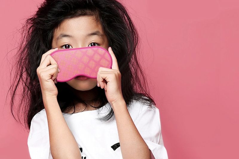 Child-Friendly VR Headsets