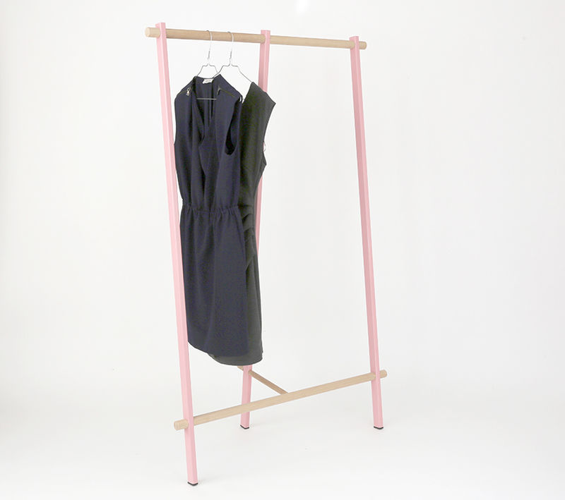 Pragmatic Coat Racks