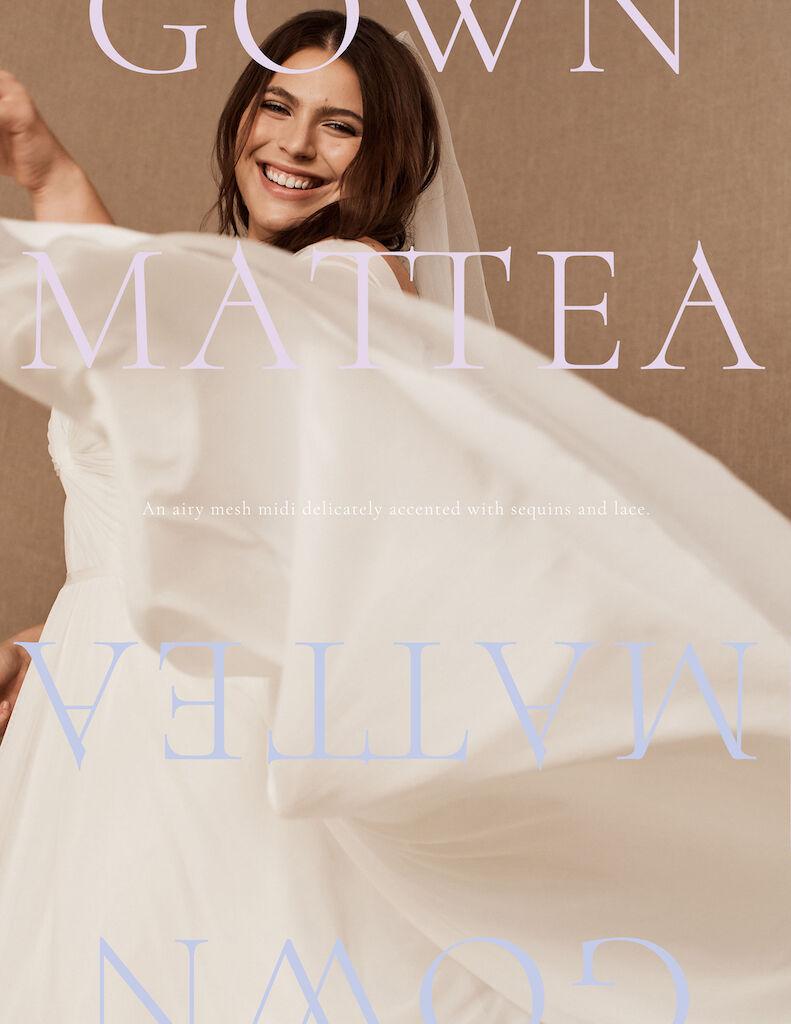 Virtual Bridal Collections