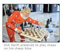 Bicycle Chess