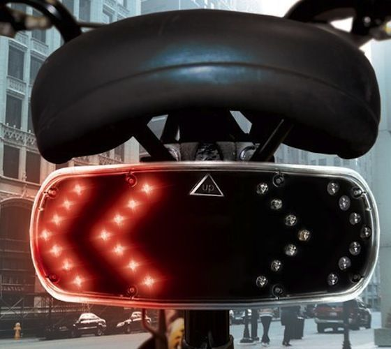 Wireless Bicycle Signals