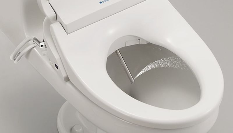 Enhanced Hygiene Toilet Seats