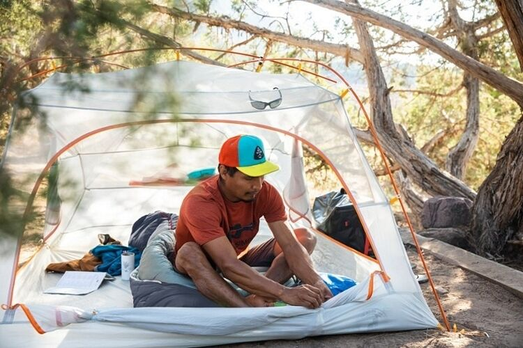 Expandable Outdoor Sleeping Bags