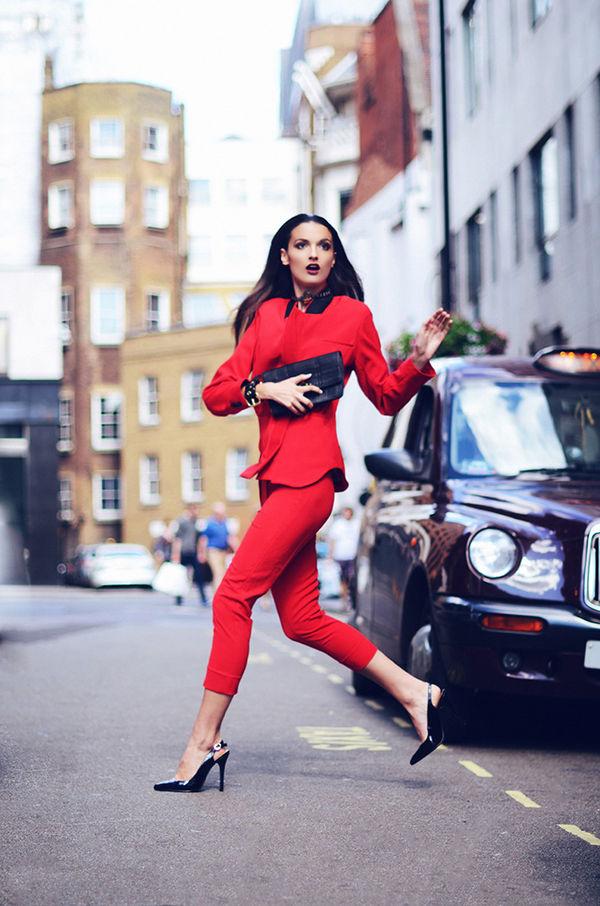 Urban Fashionista Editorials