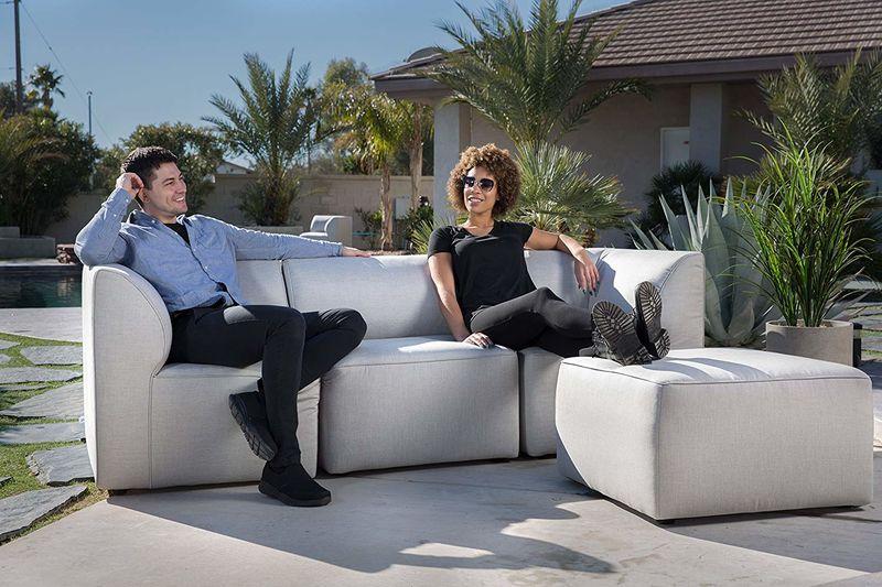 Modular Outdoor Sofas