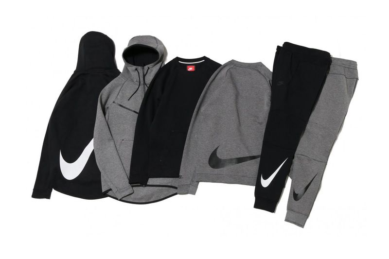 Breathable Fleece Apparel