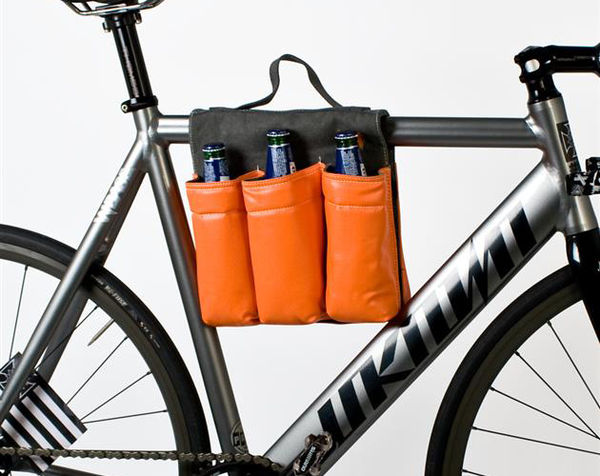 Bicycle Bottle Bags