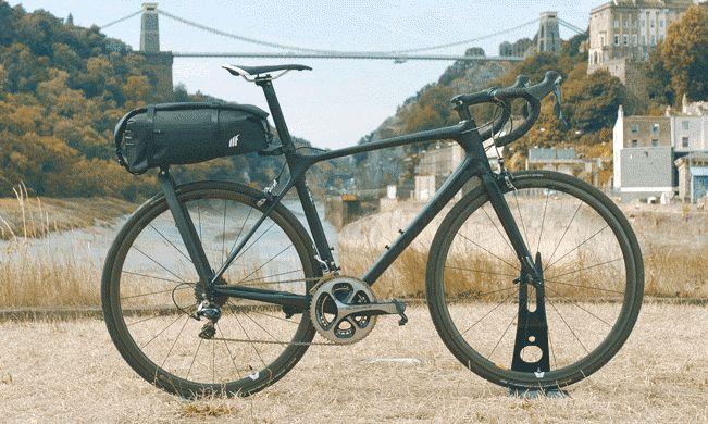 Functional Bike Gear Bags