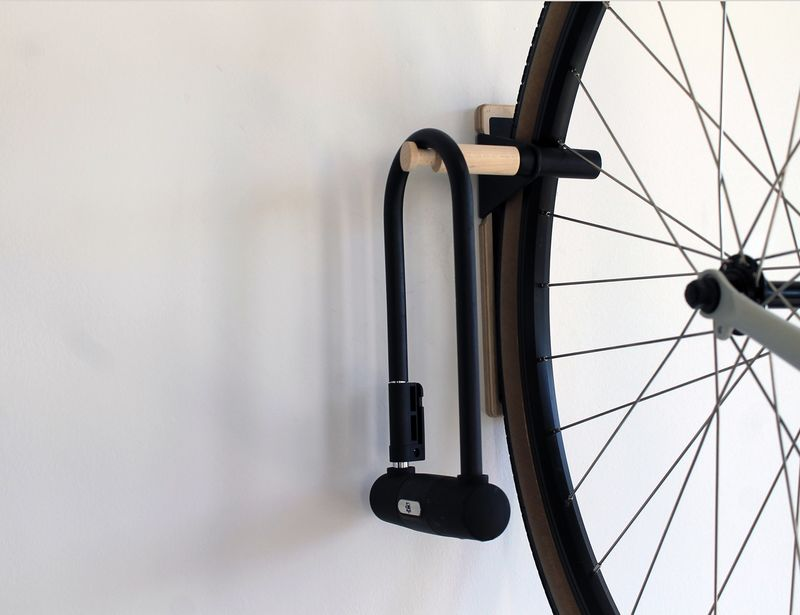 Multipurpose Bike Hooks