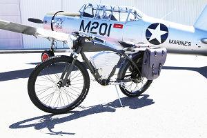 Rugged Electric Bikes