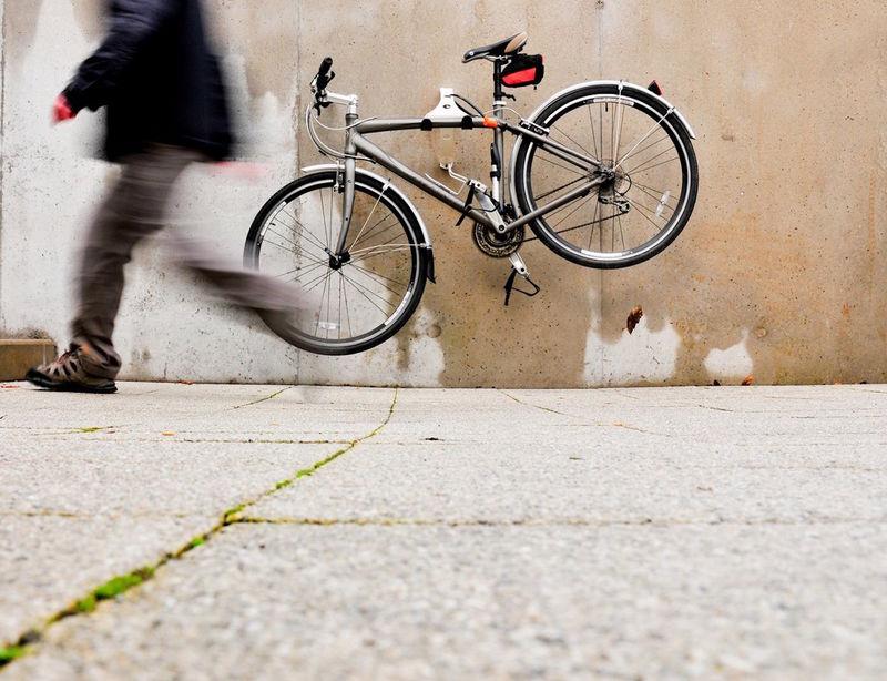 Easy Installation Bike Racks