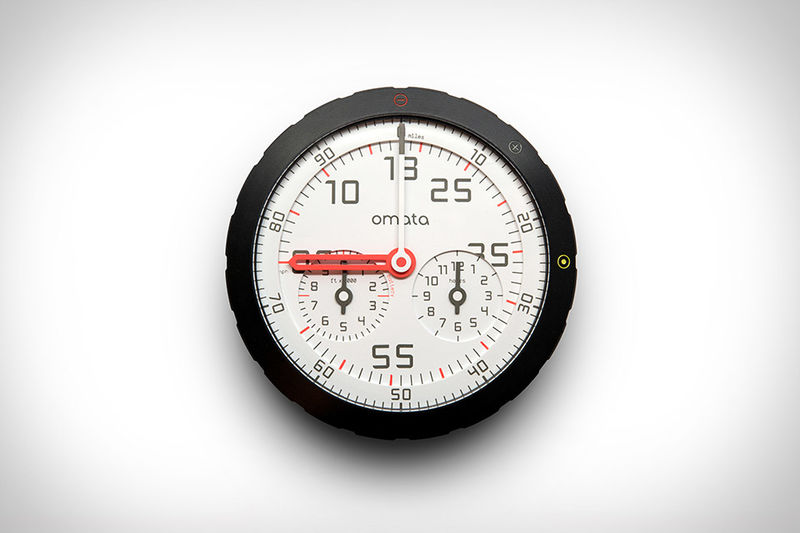 Hi-Tech Bike Speedometers