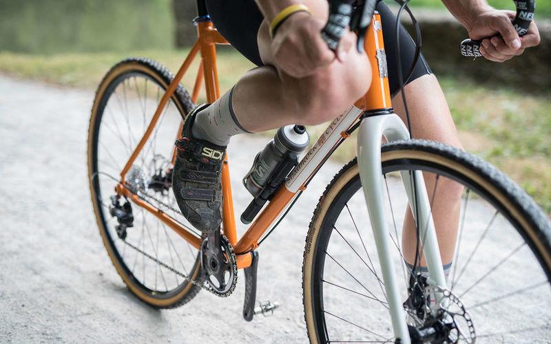 Precision Connectivity Bike Pumps