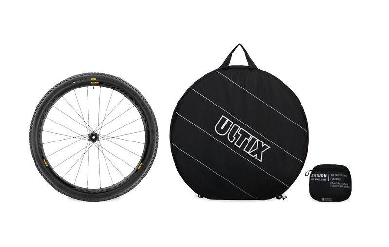 Versatile Bike Wheel Bags