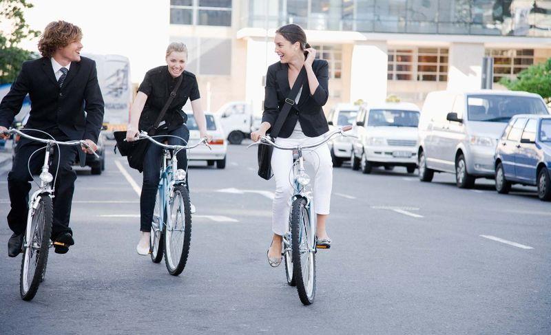 E-Bike Blockchain Security