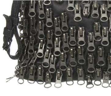 Zingy Zipper Handbags