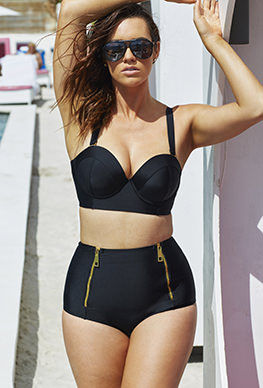Curvy Swimwear Collections