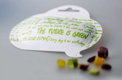Flexible Eco Packaging