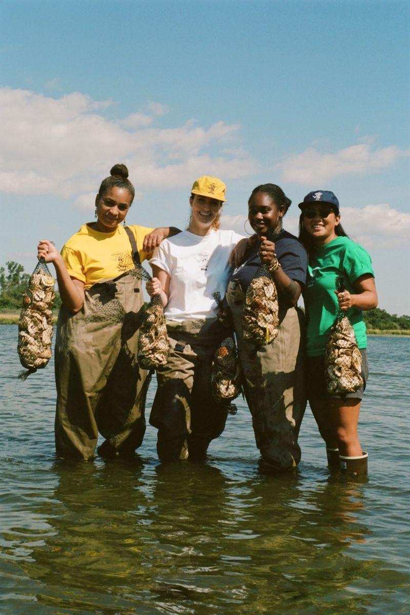 Charitable Environmentally Minded Fashion