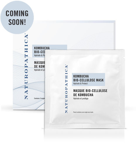 Probiotic Kombucha Masks